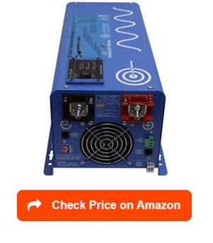 12 Best RV Inverters 2019   Top Picks and Reviews