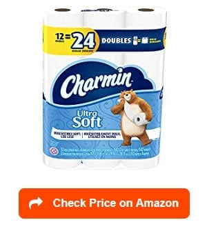 12 Best RV Toilet Papers 2018 | Top Picks and Reviews