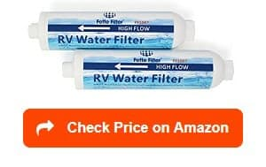 10 Best RV Water Filters Reviewed & Rated in 2019