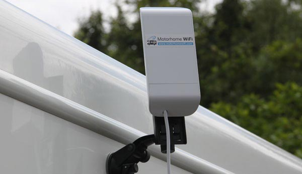 12 Best WiFi Boosters for RV Reviewed & Rated in 2019
