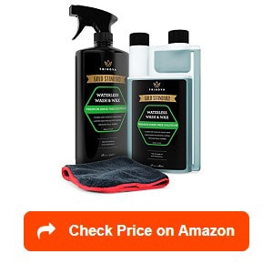 Best RV Wash and Wax Reviewed & Rated in 2019