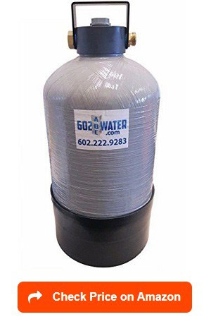 7 Best RV Water Softeners Reviewed & Rated in 2019