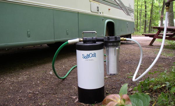 7 Best RV Water Softeners Reviewed and