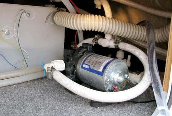 Best RV Water Pump