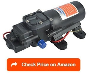 10 Best RV Water Pumps Reviewed & Rated in 2019