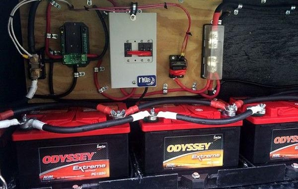 RV Battery FAQs