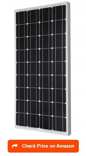 10 Best RV Solar Panels and Kits Reviewed & Rated in 2019