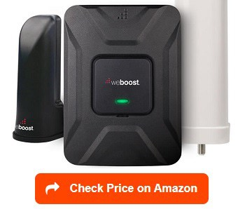 10 Best Cell Phone Booster for RV Reviewed & Rated in 2019