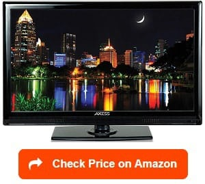 10 Best TV for RV Use Reviewed and Rated in 2019