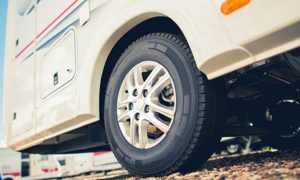 Best RV tires