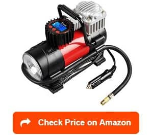 10 Best RV Air Compressors Reviewed & Rated in 2019