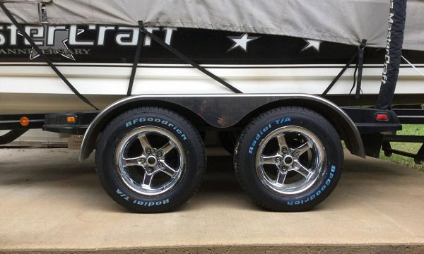 The Best Trailer Tires