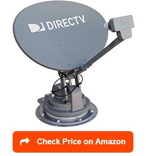 10 Best TV Antennas for RV Reviewed and Rated in 2019