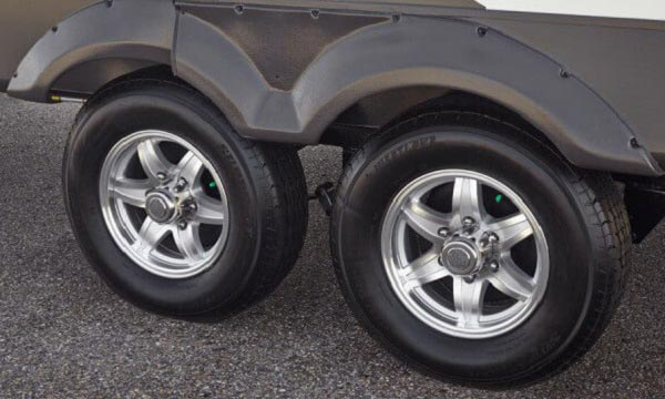 best RV tires reviews