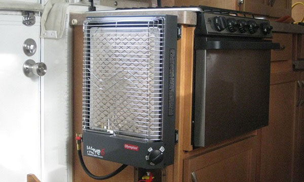 Best RV Heaters