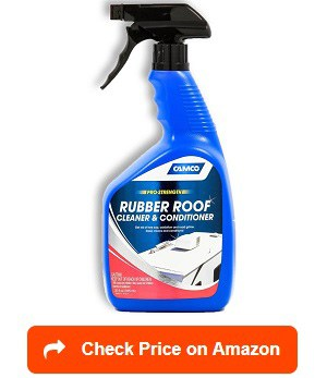 10 Best Rv Roof Cleaners Reviewed And Rated In 2020 Rv Web