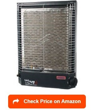 10 Best Rv Heaters Reviewed Rated In 2020 Electric Space
