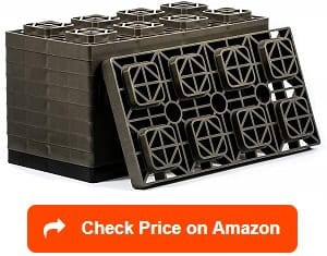 10 Best RV Leveling Blocks Reviewed and Rated in 2019