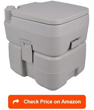 10 Best Rv Toilets Reviewed And Rated In 2020 Rv Web
