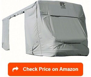 First on the list is the PermaPRO cover from Classic Accessories. As one of the well-known brands on the market when it comes to RV covers ...  sc 1 st  RV Web Network & 10 Best RV Covers Reviewed and Rated in 2019