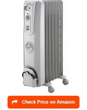 10 Best Rv Heaters Reviewed Amp Rated In 2019 Electric