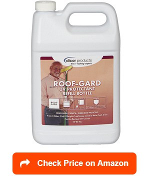 10 Best RV Roof Cleaners Reviewed and Rated in 2019