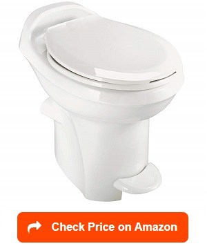 Terrific 10 Best Rv Toilets Reviewed And Rated In 2019 Squirreltailoven Fun Painted Chair Ideas Images Squirreltailovenorg