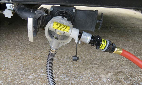 Best RV Macerator Pumps