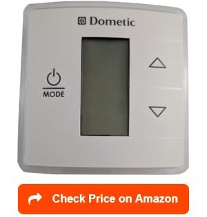 10 Best RV Thermostats Reviewed and Rated in 2019