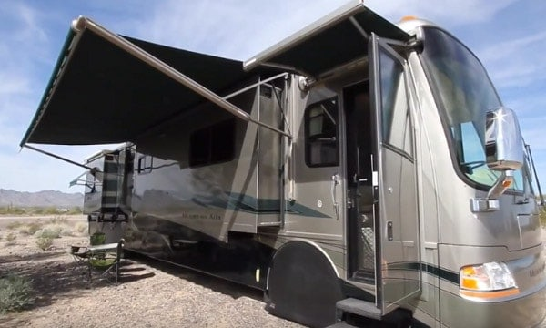 the latest eb38a 5f687 10 Best RV Awnings Reviewed and Rated in 2019