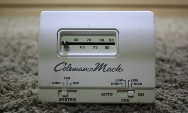 RV Thermostat reviews