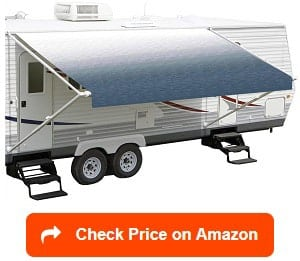 10 Best Rv Awnings Reviewed And Rated In 2020 Rv Web