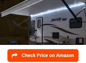 10 Best RV Awning Lights Reviewed and Rated in 2020 3