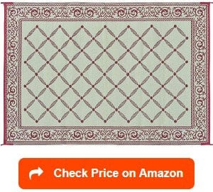 15 Best Rv Patio Mats Reviewed And Rated In 2019