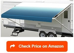 10 Best RV Awnings Reviewed and Rated in 2019