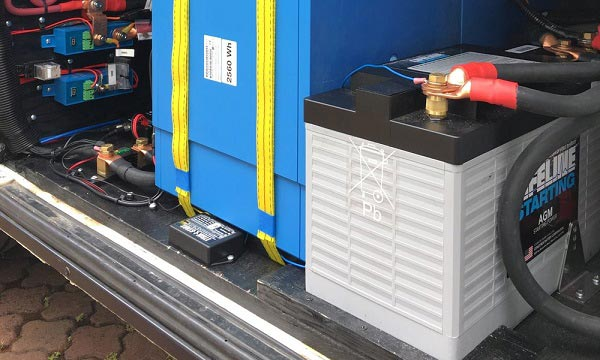 Marvelous 10 Best Rv Battery Deep Cycle Reviewed Rated In 2019 Wiring 101 Vihapipaaccommodationcom