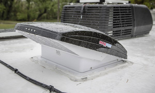 12 Best RV Vent Fans and Covers Reviewed & Rated in 2019