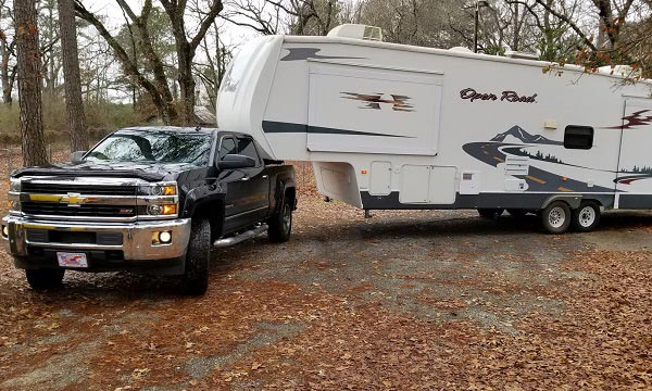 15 Best 5th Wheel Hitches Reviewed And Rated In 2019