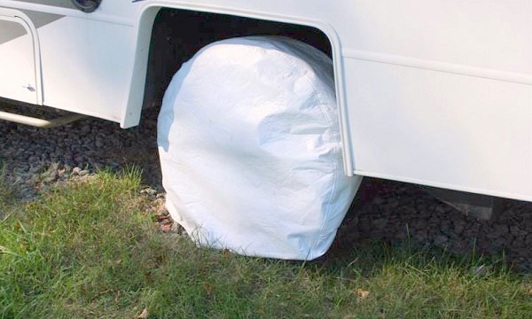 best rv wheel covers