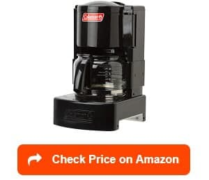10 Best Coffee Makers For Rv Reviewed And Rated In 2019