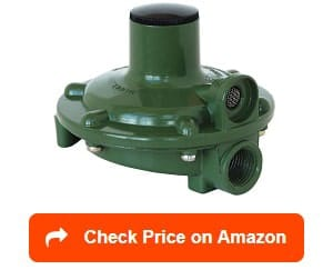 10 Best RV Propane Regulators Reviewed and Rated in 2019