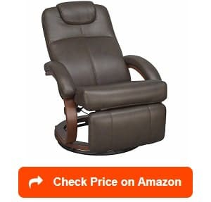 Enjoyable 10 Best Rv Recliners Reviewed And Rated In 2019 Dailytribune Chair Design For Home Dailytribuneorg