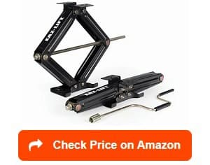 12 Best RV Stabilizers Reviewed and Rated in 2019