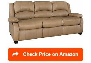 Astounding 10 Best Rv Sofa Beds Reviewed And Rated In 2019 Sleeper Spiritservingveterans Wood Chair Design Ideas Spiritservingveteransorg