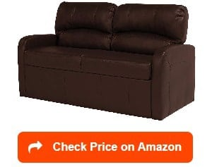 10 Best RV Sofa Beds Reviewed and Rated in 2019 (Sleeper ...