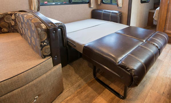 10 Best Rv Sofa Beds Reviewed And Rated