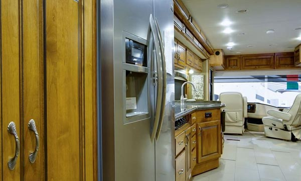 2 way rv refrigerator