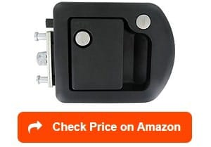 10 Best Rv Door Locks Reviewed And Rated In 2019