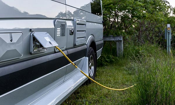 best rv power cord