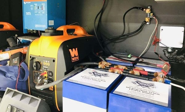 best rv battery for boondocking